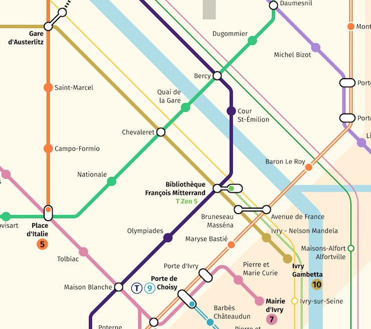 Paris Metro Map 2016.Paris Metro Map V 1 Something 1 Theodore Ditsek