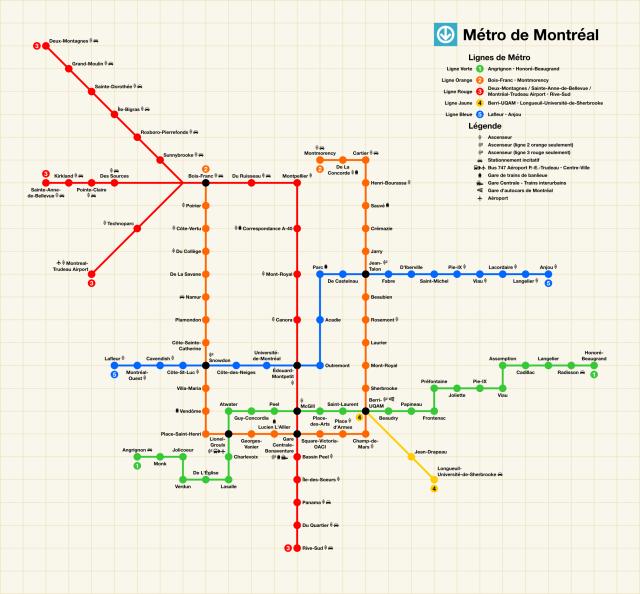 montreal metro vignelli